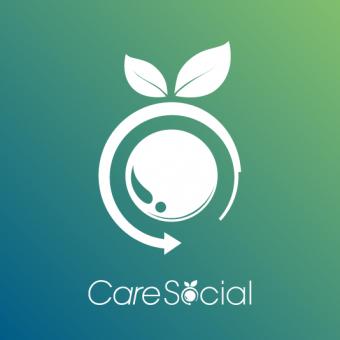CareSocial FIBU Schnittstelle, monatlich