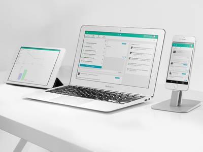 CareCloud Datenspeicher, monatlich